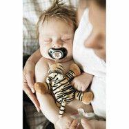 Teddykompaniet Diinglisar Wild Buddy (Tiger)
