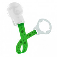 Twistshake Napphållare (Grön)