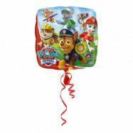 Folieballong Paw Patrol