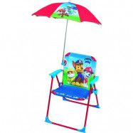 Paw Patrol barnstol med parasoll