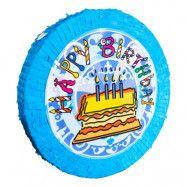 Pinata Tårta Happy Birthday
