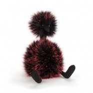 Jellycat, Pompom Liquorice Medium