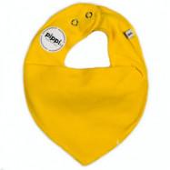 Pippi Drybib (Gul Yellow)