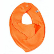Pippi Drybib (Orange Orange)