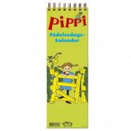 Pippi Långstrump - Födelsedagskalender