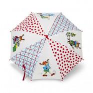 Pippi Långstrump, Pippi paraply