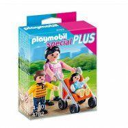 Playmobil 4782, Mamma med Barn