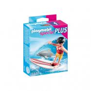 Playmobil, Family Fun - Surfare