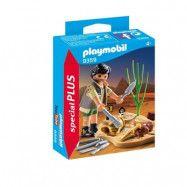 Playmobil 9359 - Arkeologisk utgrävning