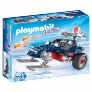 Playmobil, Sports&action - Ispirat med racer