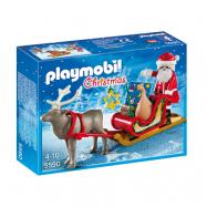 Playmobil Christmas, Tomtens släde med renar