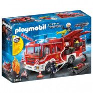 Playmobil City Action Brandbil 9464
