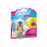 Playmobil City Life 6882 - Fashion Girl - Sommar