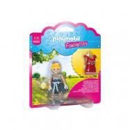 Playmobil City Life 6883, Fashion Girl - Retro