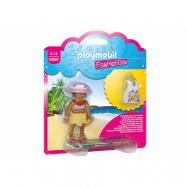 Playmobil City Life 6886, Fashion Girl - Strand