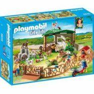 Playmobil City Life - Barnzoo 6635