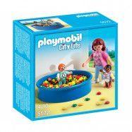 Playmobil City Life, Bollhav