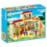 Playmobil City Life - Förskolan Solsken 5567