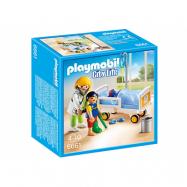 Playmobil City Life, Sjukhusrum med läkare