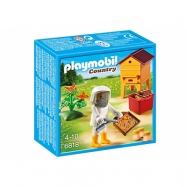 Playmobil Country 6818, Biodlare