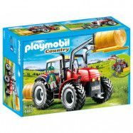 Playmobil, Country - Stor traktor