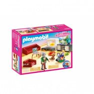 Playmobil Dollhouse Vardagsrum
