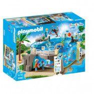 Playmobil Family Fun - Akvarium 9060