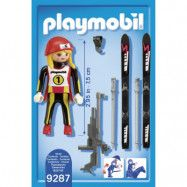 Playmobil Family Fun - Female Biathlete 9287