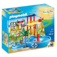 Playmobil Family Fun Vattenland