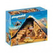 Playmobil, History - Faraos pyramid