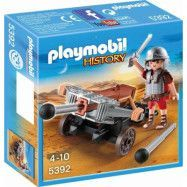Playmobil, History - Legionär med ballista