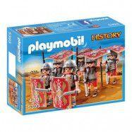 Playmobil, History - Romersk trupp