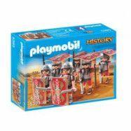Playmobil History - Romersk trupp 5393
