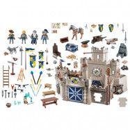 Playmobil Knights - Vargriddarnas slott