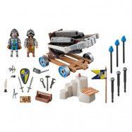 Playmobil Knights - Vatten-ballista