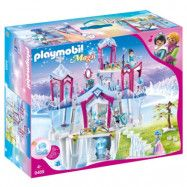 Playmobil Magic Skinande kristallpalats 9469