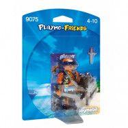 Playmobil Pirates 9075, Pirat med sköld