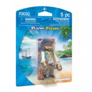 Playmobil Pirates - Pirat