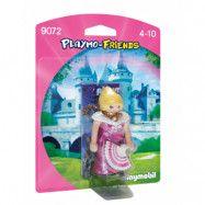 Playmobil Princess 9072, Hovdam
