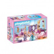Playmobil Princess - Omklädningsrum med salong 6850