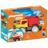 Playmobil, Sand - Dumper