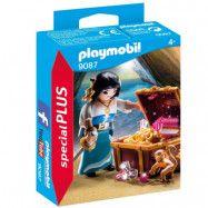 Playmobil Special Plus - Pirat med skatt 9087