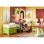 Playmobil Spirit - Luckys lyckliga hem 9475
