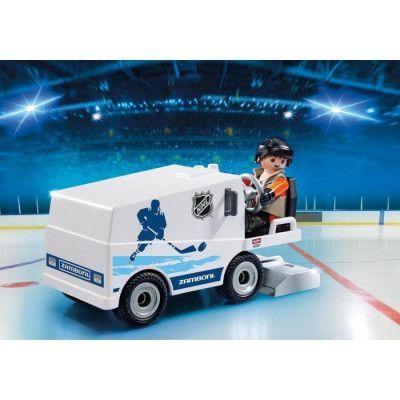 Playmobil Sports&Action - NHL Ismaskin 9213