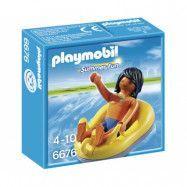 Playmobil, Family Fun - Forsränningsdäck