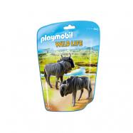 Playmobil, Wild Life - Gnuer