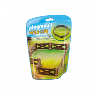 Playmobil Wild Life 6946, Staket