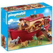 Playmobil Wild Life - Noas ark 9373