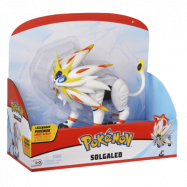 OVG - PROXY APS Pokémon, Legendary Figure - Solgaleo 30 cm