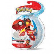 OVG - PROXY APS Pokémon, Toss ´N Pop - Litten&Poke Ball